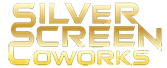 Silver Screen Coworks Logo