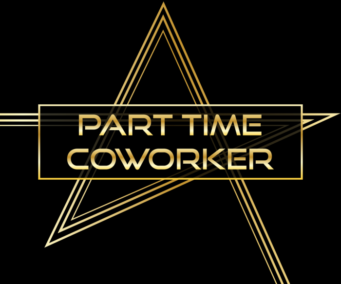 Part-Time Coworker Albany, NY - Silver Screen Coworks